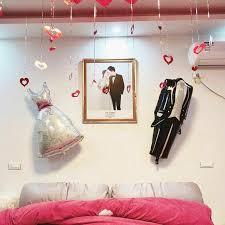details about assorted aluminum foils love balloons cute diy bridal showers party decorations