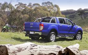 Ford Ranger to Launch in China in 2018 | Automobile Magazine