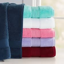 decorative bath towels purple. Bath Towels. Towels In A Decorative Purple D