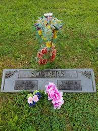 Ida Dunn Sowders (Ray) (1904 - 1965) - Genealogy