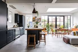 industrial kitchen by all nxthing