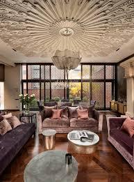 Marvelous Modern Art Deco Interiors Images Ideas