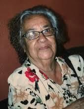Agustina Castillo - Stockton, California , Cano Funeral Home - Memories wall