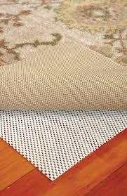 best rug pad new decoration best felt rug pad 5 x 8 carpet pad thick rug
