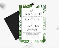 Engagement Party Invitation Template Engagement Party 12