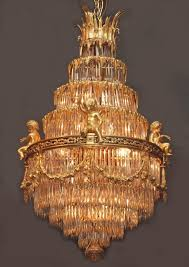 antique chandeliers for otbsiu crystal orleans chandelier within antique chandelier replacement parts