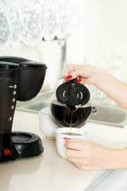 While this saves you a whole lotta time and money, the coffee maker must be cleaned frequently to keep it in the appropriate condition to operate. How To Clean A Coffee Maker With Vinegar Bob Vila