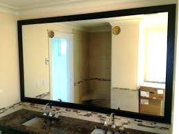 horizontal wall mirror large rectangular bathroom mirror large rectangular bathroom mirror medium size of bathroom wall horizontal wall mirror