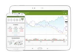 Fidelity Investments Organizational Chart Fidelity Android App