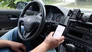 Bluetooth Kit for Honda CR-V 2007-2012 by GTA Car Kits - YouTube
