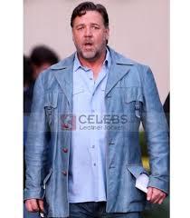 the nice guys rus crowe jackson healy blue jacket the