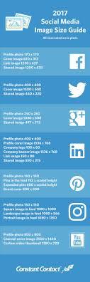 best size for instagram 56 best social media image size guide images on pinterest digital