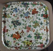Daher Decorated Ware 11101 Tray Daher Decorated Ware 100 eBay 12