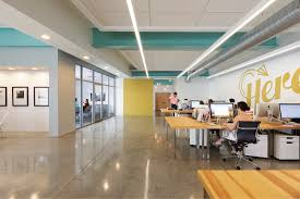Pivot Design A Look Inside Pivot Marketings New Indianapolis Office