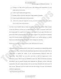 essay assignment research paper on afirmative actions topgrad  topgradepapers com 4