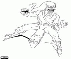 Spider coloring page spiderman coloring superhero coloring pages santa coloring pages dragon coloring page dog coloring page pokemon coloring pages spiderman logo coloring page. The Super Villain Green Goblin Coloring Page Printable Game