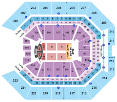 Golden One Center Interactive Seating Chart Jonas Brothers Tickets Tue Oct 15 2019 7 30 Pm At Golden 1