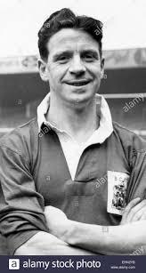 Birmingham City footballer Alex Govan. 23rd April 1956 Stock Photo ...