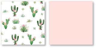 bedding sets baby pink and green boho