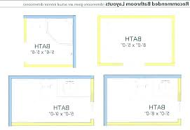 bathroom layout ideas small bathroom floor plans small bathroom layouts dimensions small bathroom layout super small