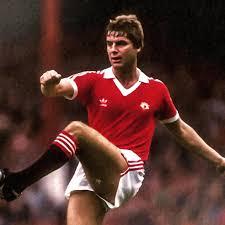 Martin Buchan | Man Utd Legends Profile