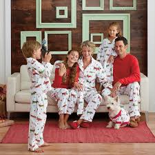 Celebrate National Family Pajama Night with the Company Store ...