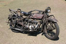mike smith s 1928 indian scout