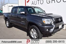 New and Used Toyota Tacomas for sale in Idaho (ID) | GetAuto.com