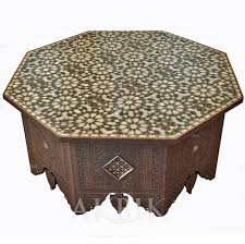 cheap moroccan furniture. Syrian Furniture I Moroccan Levantine Is Also A Kind Of Inlaid Coffee Table 1 Cheap