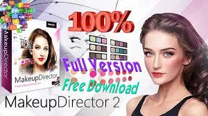 makeup director ultra i 100 full version free install tutorial