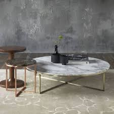 marble and brass coffee table. Full Size Of Coffee Table:round Glass Table Marble Top Side Effect Large And Brass