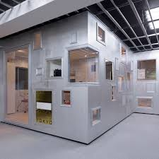 japanese office design. AFT Office By Geneto Architects Japanese Design