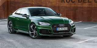 2018 audi rs5. beautiful rs5 2018 audi rs5 pricing and specs big turbo coupe here in december for audi rs5 1