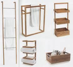 bathroom towel hangers ideas wooden rails and wood bath regarding holder stand design 15
