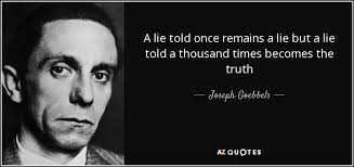 Image result for Stalin and Josef Goebbels