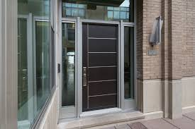 commercial front doorsCommercial Custom Entry and Interior Doors in Chicago