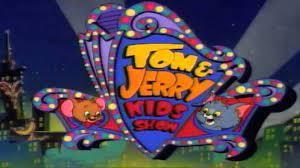 Tom & Jerry Kids [1990] Intro / Outro - YouTube