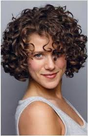 Nice Hairstyle For Curly Hair the 25 best short curly hair ideas curly short 7577 by stevesalt.us