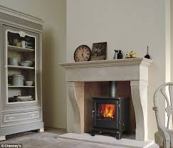 wood burning stove provider chesney s says there was a 20 per cent rise in