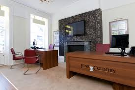 office counter design. Digital Screen And Office Counter Design A