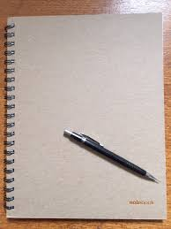 My Search For The Perfect Graph Paper Notebook