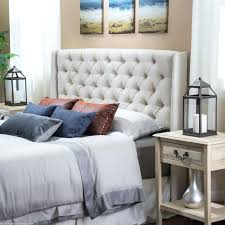 diy tufted headboard and footboard how to make a upholstered using pegboard diy tufted headboard