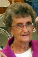 Gloria A. Mynhier Obituary | Young Family Funeral Home