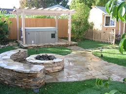 Landscape Designs For Small Backyards Best Decorating Ideas