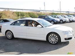 2006 Arctic White Audi A8 L 4.2 quattro #56760796 Photo #4 ...