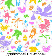 Baby Things Clipart Baby Things Clip Art Royalty Free Gograph