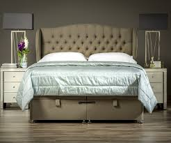 Ottoman In Bedroom Twix Ottoman Bed Exclusive Ottoman Beds From Sueno