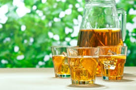 Image result for ice tea fight against cancer