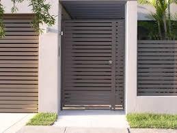 modern metal gate. Steel Gate Design Pics More Modern Metal N