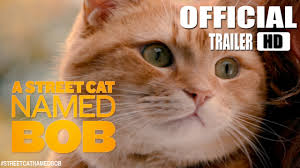 A Street Cat Named Bob (Official US Trailer) [HD] - YouTube